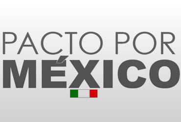 Pacto por México.